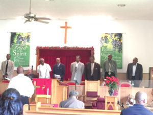 Brotherhood Choir