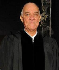 Pastor William Wright